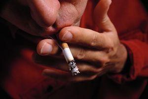 Le tabagisme constant aux Etats-Unis malgré les campagnes anti-tabac