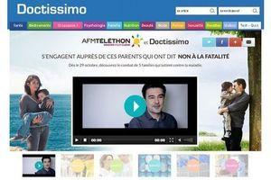 Téléthon 2013 : Doctissimo s'engage aux côtés des familles