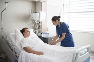 Hôpitaux : un patient sur vingt touché par une infection nosocomiale