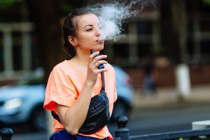 Vapotage : les autorités américaines pensent avoir percé le mystère des maladies pulmonaires