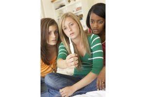 Grossesse à l'adolescence : la télé en accusation
