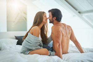 Les personnes extraverties auraient une vie sexuelle plus riche