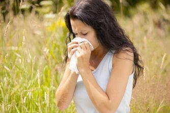 Allergies aux pollens : la quasi totalité de la France en alerte rouge
