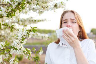 Quelles huiles essentielles contre les allergies saisonnières ?