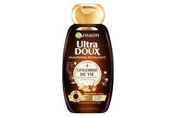 Shampooing Revitalisant Ultra Doux Gingembre de Vie