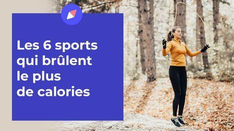 sports calorivores