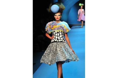 Dior sans Galliano : ça donne quoi ?