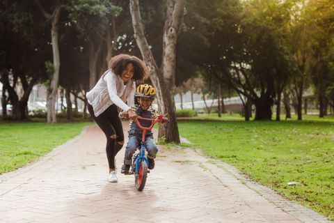 Sélection de vélos pour les enfants de 2 à 12 ans