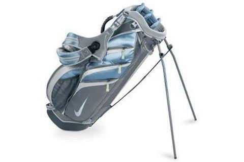 Mon look de golfeuse