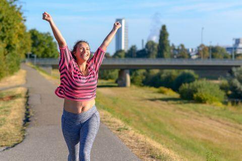 Retrouver son corps après la grossesse