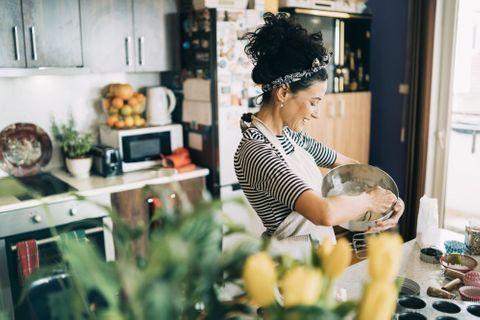 10 idées de gâteaux sans œuf