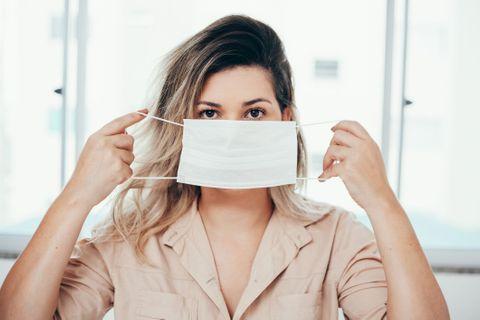 Port du masque : 10 erreurs à éviter