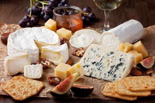 Etes-vous fromage ?