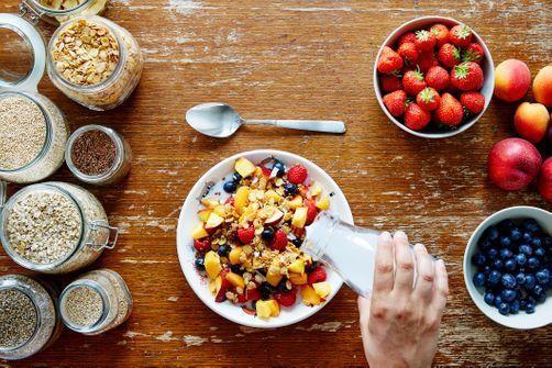 Savez-vous petit-déjeuner ?