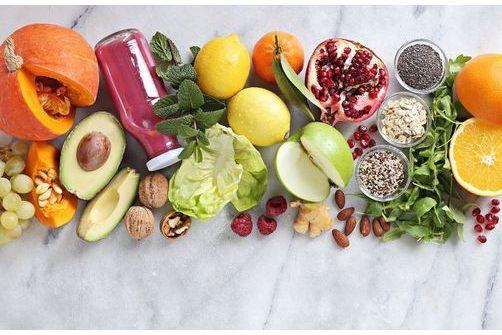 Connaissez-vous les aliments qui font maigrir ?