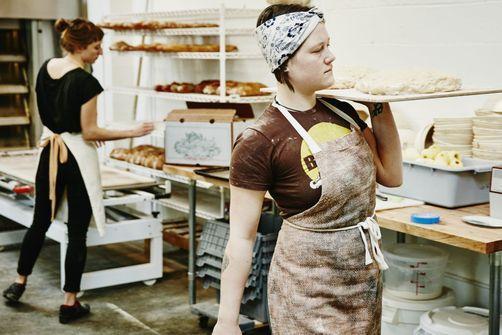 Grossesse et travail : la menace des stéréotypes