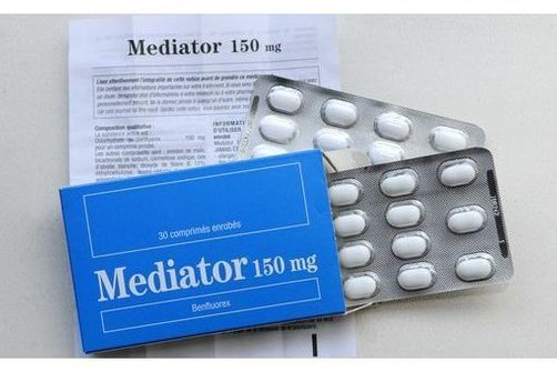 Mediator - 1er procès civil