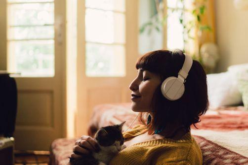 41% des sondés déclarent avoir écouté 45 minutes supplémentaires de musique par jour pendant le confinement.