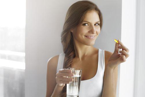 compléments vitamine D