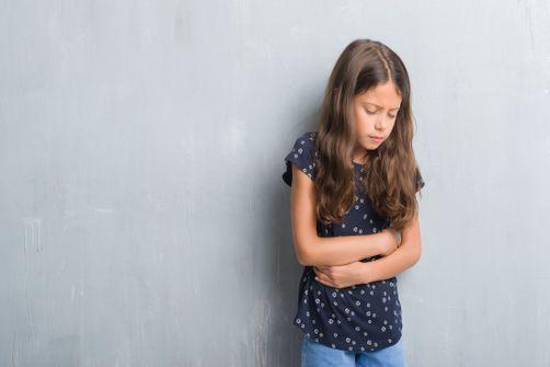 Un lien entre maladies inflammatoires des intestins chez l'enfant et certains troubles mentaux ?