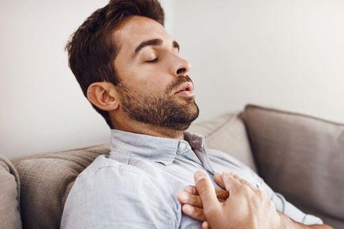 Coronavirus : qu'est-ce que l'orage de cytokine ?