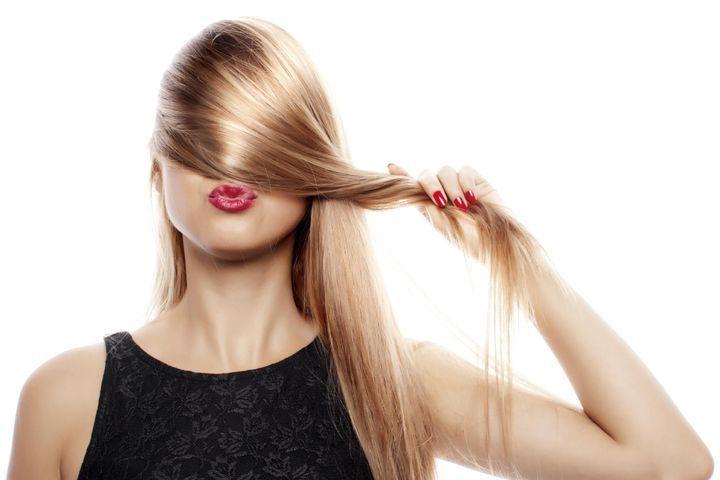 astuces pour avoir les cheveux lisses