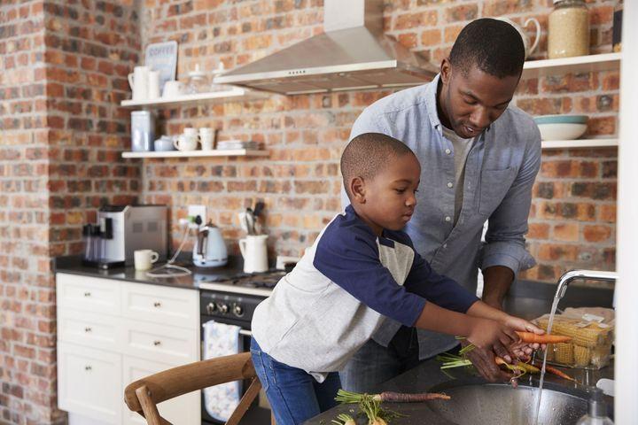 Les 4 règles d'hygiène à respecter dans la cuisine