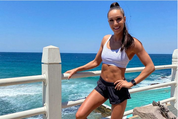 Kayla Itsines guide