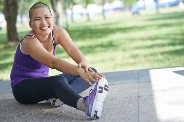Le sport aide à lutter contre les maladies chroniques