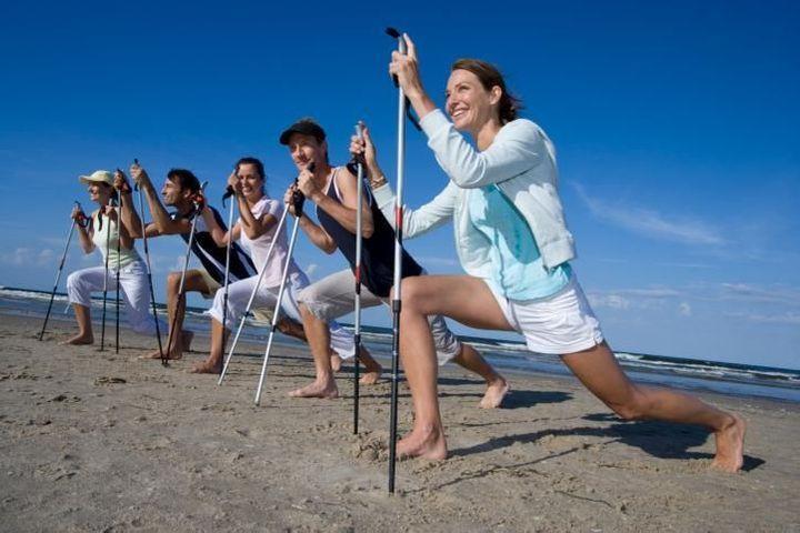 Thalasso : les cures sportives