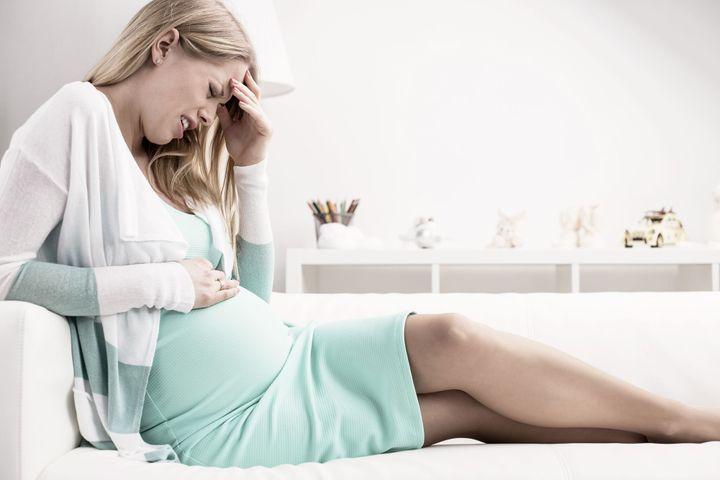 RGO grossesse