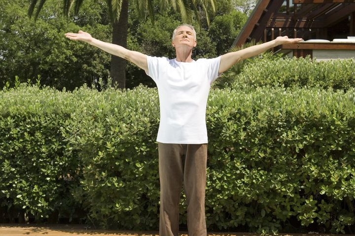 Tai-chi et maladie de Parkinson