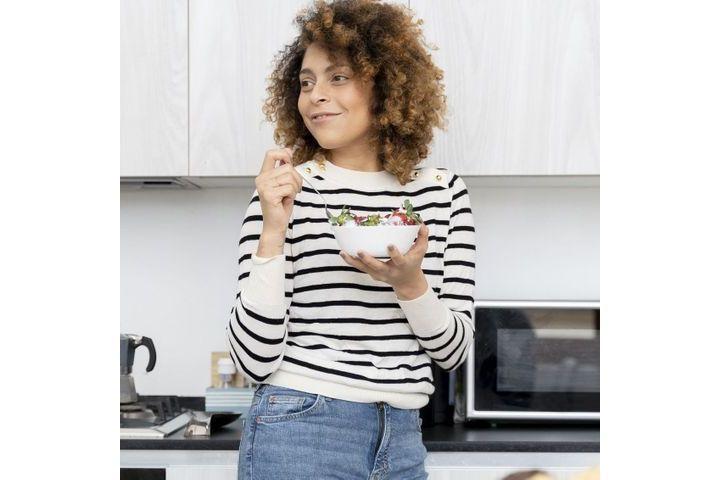 Alimentation anti-stress