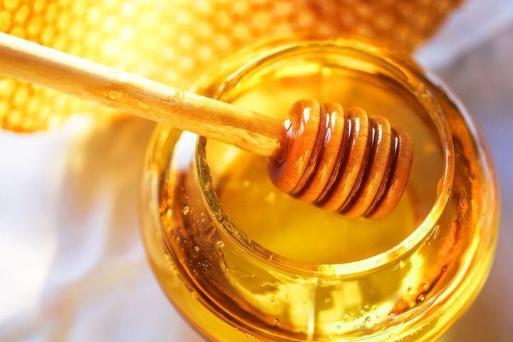 Les vertus santé du miel