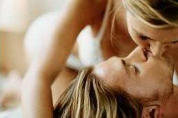 Allergie aux baisers