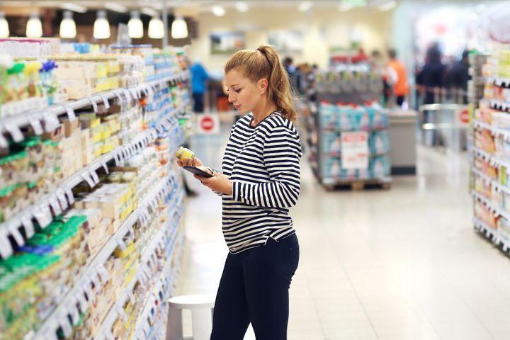 Allergies alimentaires et étiquettes