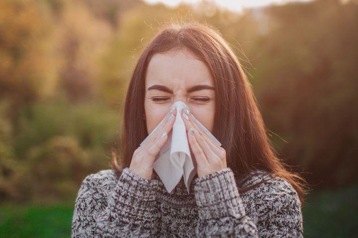 Mécanisme de l'allergie