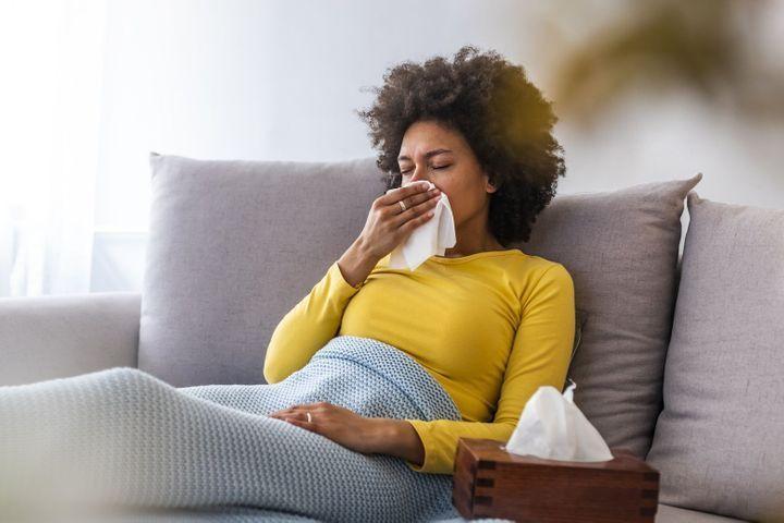 Allergies respiratoires en chiffres