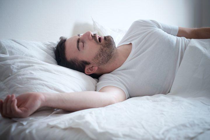Apnées du sommeil