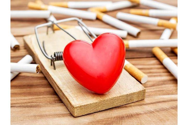 les risques du tabac pour le cœur