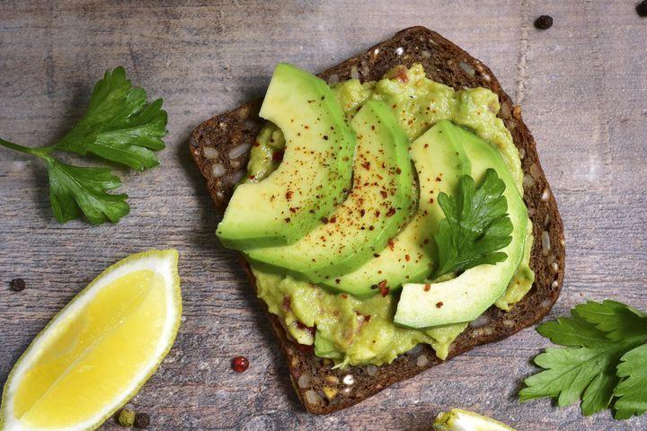 Avocat et cholestérol : les effets sur le bon et le mauvais ...