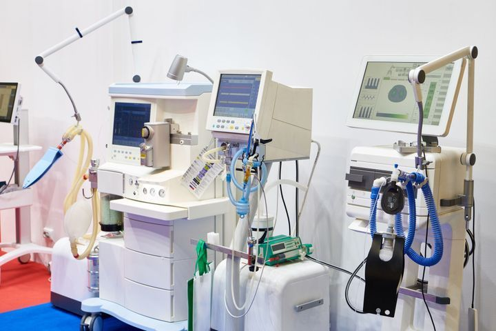 Qu'est-ce qu'un respirateur artificiel ?