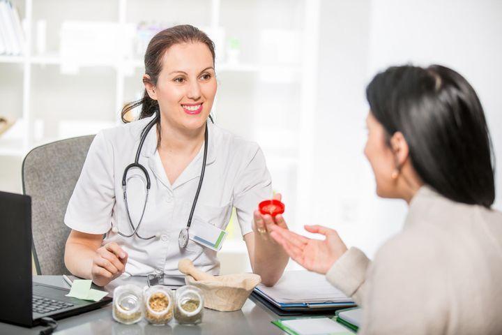 prescriptions homéopathiques