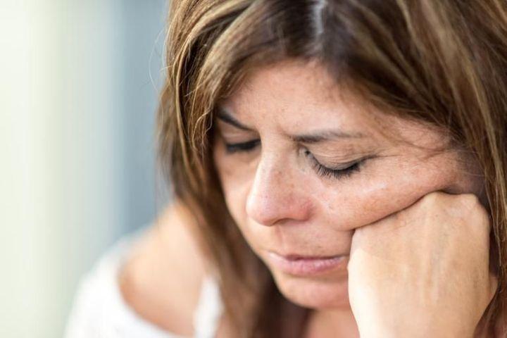 saignement apres menopause