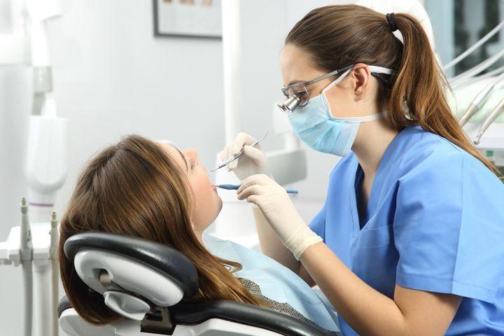 traitement dents abimees