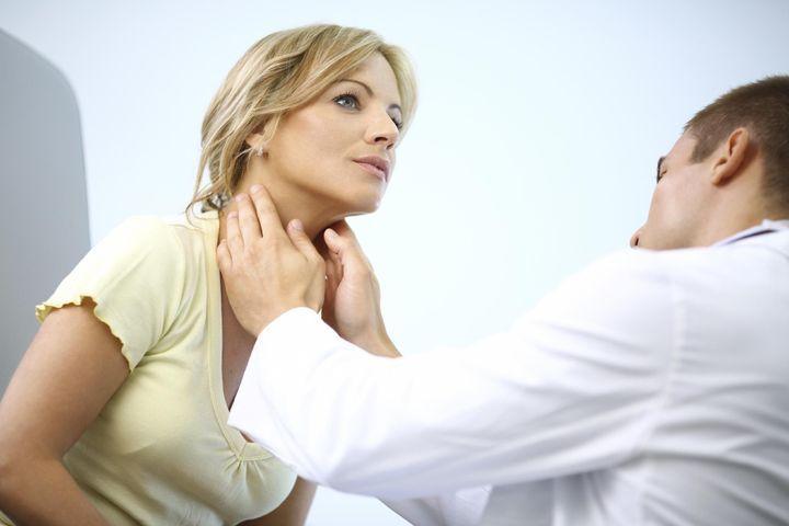 Thyroïde et pilule