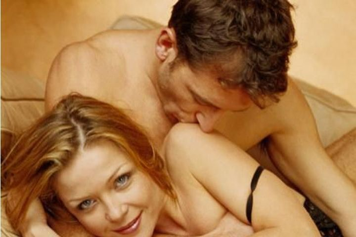 Vertus apaisantes du sexe