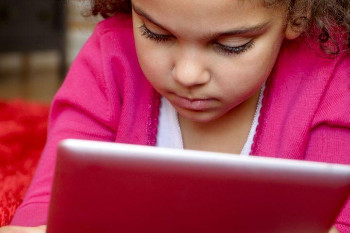 internet et enfants
