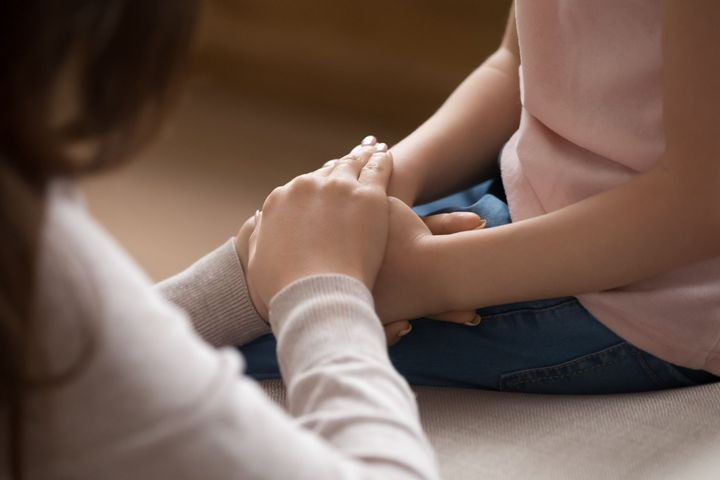 Violences sexuelles : comment en parler aux enfants ?