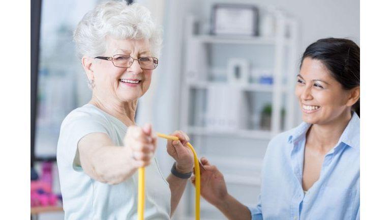 Test d'évaluation du risque ostéoporotique